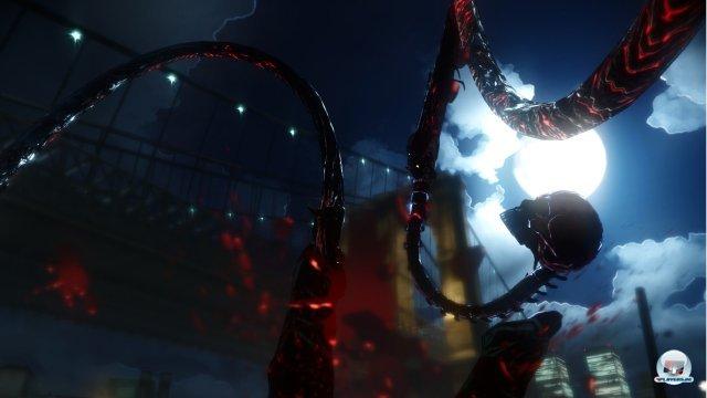 Screenshot - The Darkness II (360) 2282927