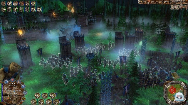 Screenshot - Dawn of Fantasy (PC) 2223097