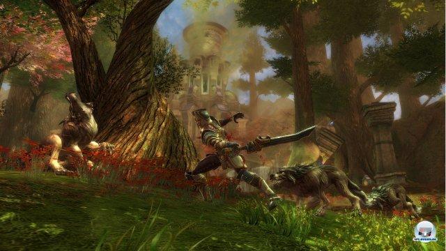 Screenshot - Kingdoms of Amalur: Reckoning (PC) 2271477