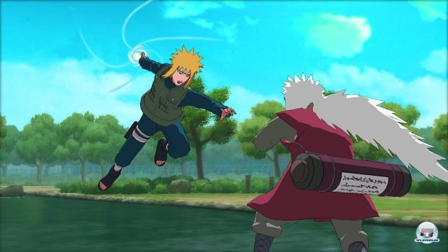 Screenshot - Naruto Shippuden: Ultimate Ninja Storm Generations (360) 2265802