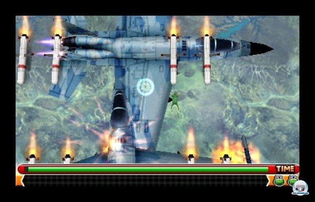 Screenshot - Frogger 3D (3DS) 2268977