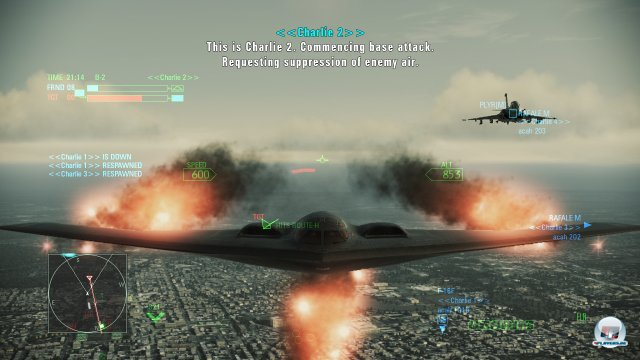 Screenshot - Ace Combat: Assault Horizon (360) 2264882