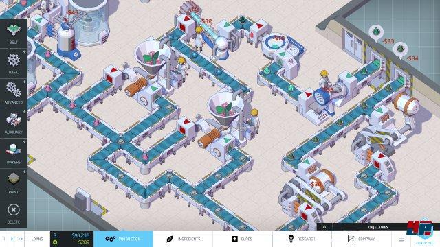 Screenshot - Big Pharma (PC)