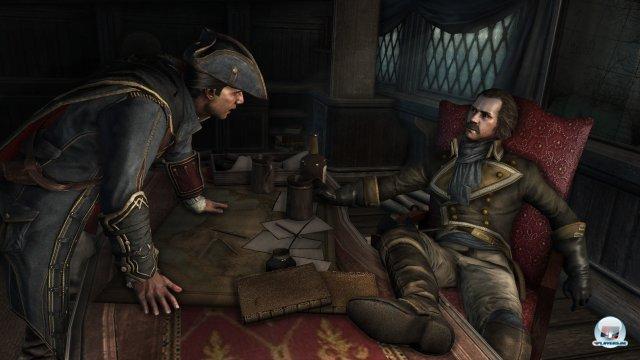 Screenshot - Assassin's Creed III (360) 92410927