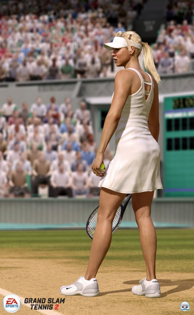 Screenshot - Grand Slam Tennis 2 (360) 2256977