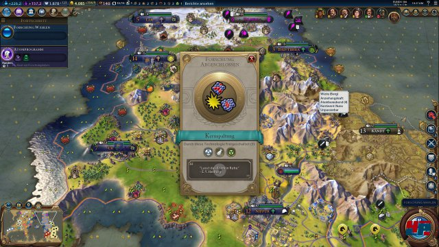 Screenshot - Civilization 6 (PC) 92535561