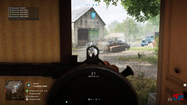 Screenshot - Battlefield 5 (PC) 92577165