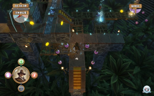 Screenshot - Hamilton's Great Adventure (PC) 2238102
