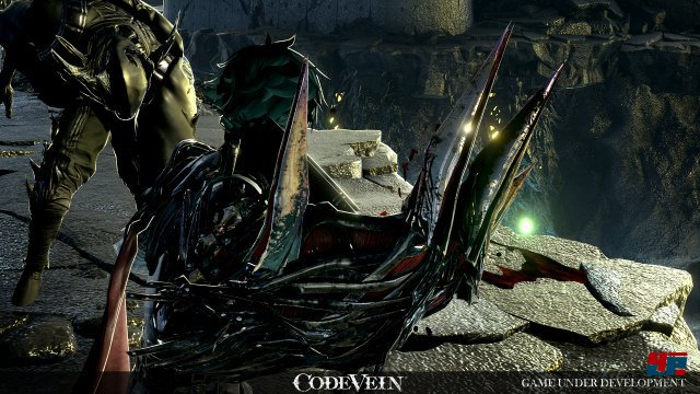 Screenshot - Code Vein (PC) 92544356