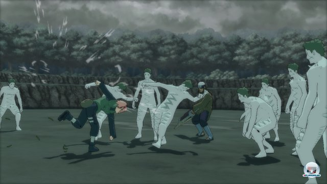 Screenshot - Naruto Shippuden: Ultimate Ninja Storm 3 (360) 92414162