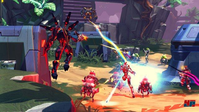 Screenshot - Battleborn (PC) 92524003