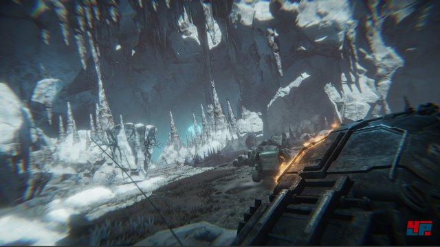 Screenshot - Seeking Dawn (HTCVive)