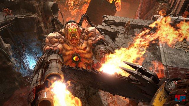 Screenshot - Doom Eternal (PC)