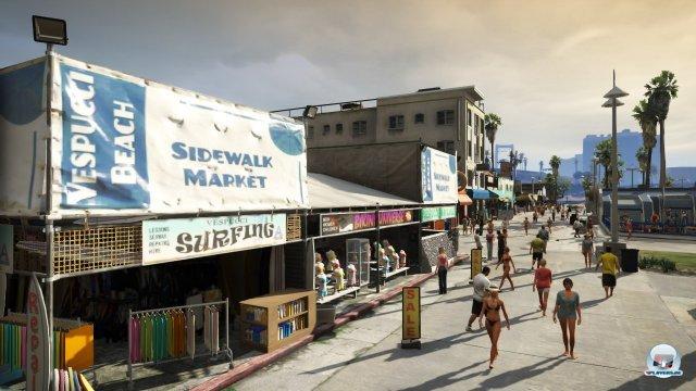 Screenshot - Grand Theft Auto V (360) 92422857