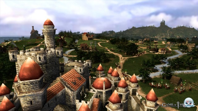 Screenshot - A Game of Thrones: Genesis (PC) 2239184