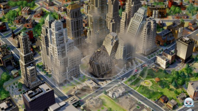 Screenshot - SimCity (PC) 92412762