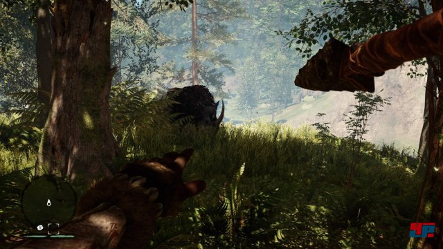 Screenshot - Far Cry Primal (PlayStation4) 92520632