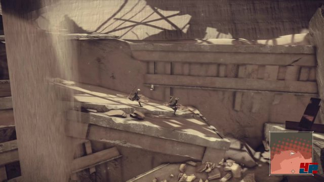 Screenshot - NieR: Automata (One) 92568420