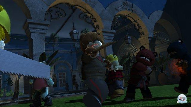 Screenshot - Naughty Bear: Panic in Paradise (360) 2376902