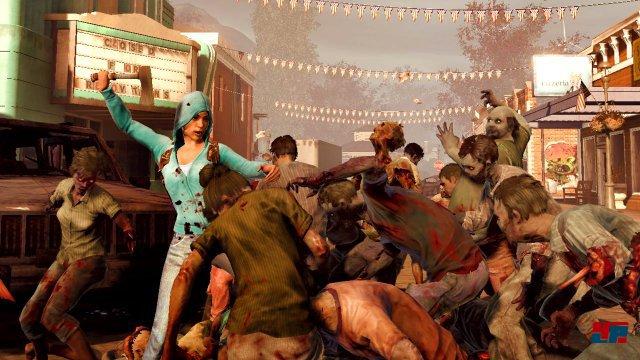 Screenshot - State of Decay (XboxOne) 92503951