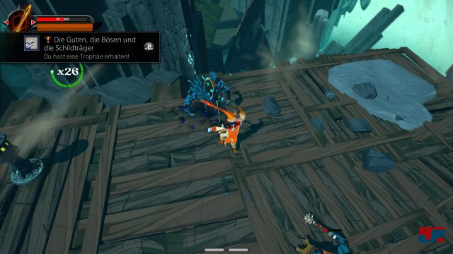 Screenshot - Stories: The Path Of Destinies (PlayStation4) 92523906
