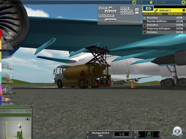 Screenshot - Airport-Simulator 2013  (PC) 92442587