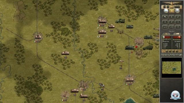 Screenshot - Panzer Corps (PC) 2234984