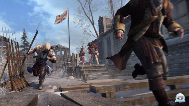 Screenshot - Assassin's Creed III (PC) 92424047