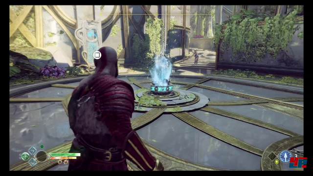 Screenshot - God of War (PlayStation4Pro) 92563732