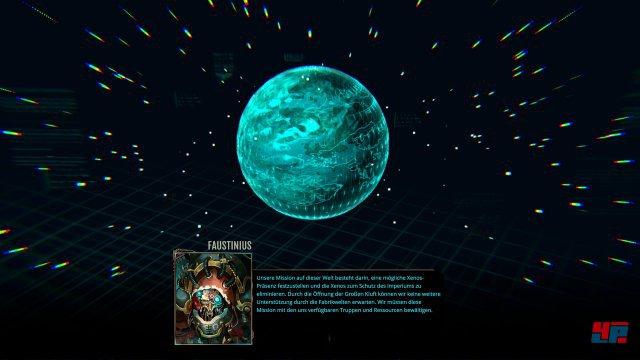 Screenshot - Warhammer 40.000: Mechanicus (Linux) 92579862