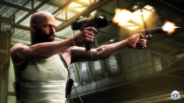 Screenshot - Max Payne 3 (360) 2271877