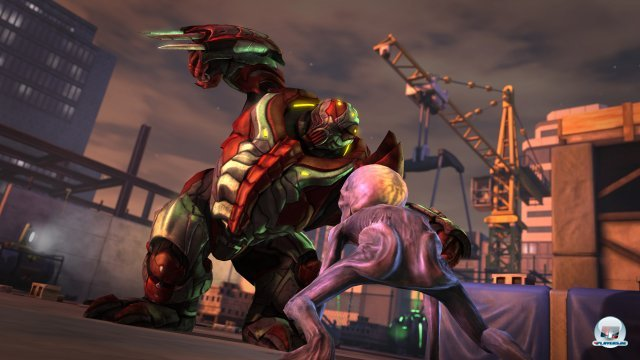 Screenshot - XCOM: Enemy Unknown (PlayStation3) 2385507