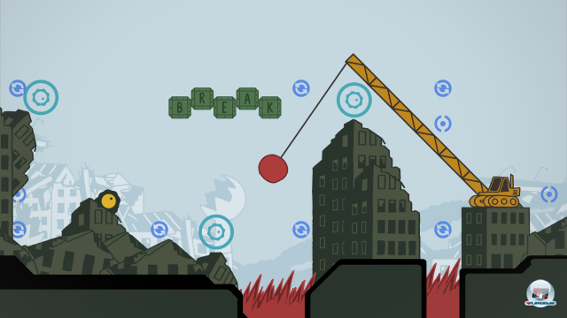 Screenshot - Sound Shapes (PS_Vita)