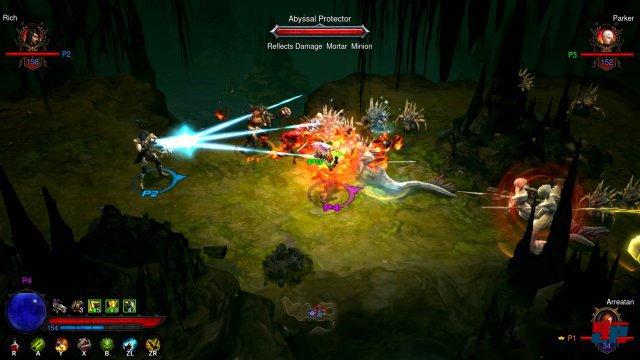 Screenshot - Diablo 3: Reaper of Souls (Switch) 92571514