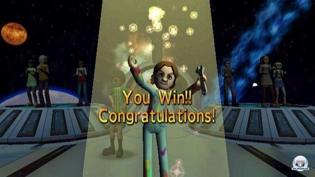 Screenshot - Karaoke Joysound (Wii) 2364262