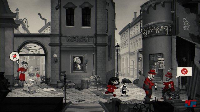 Screenshot - My Memory of Us (PC) 92561329