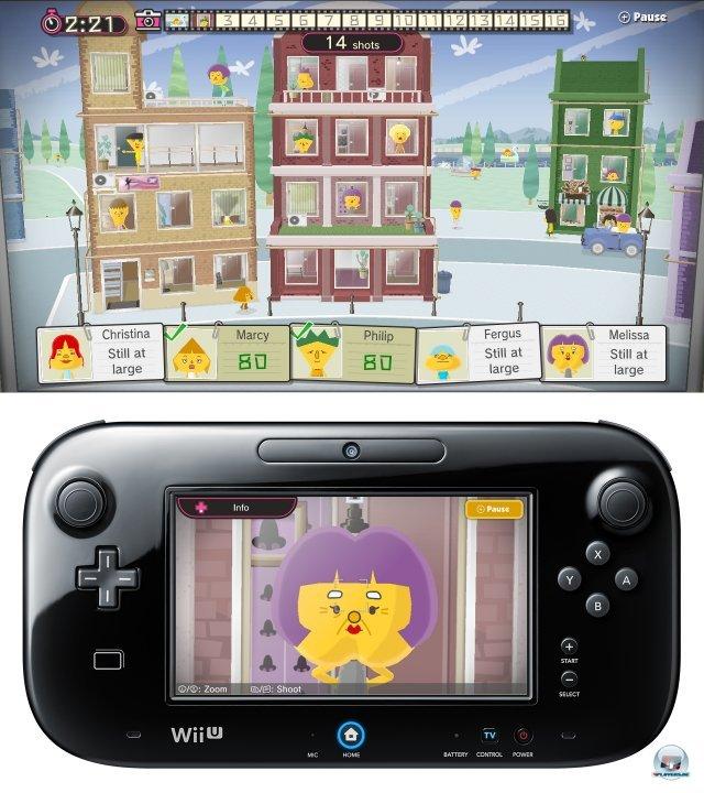 Screenshot - Game & Wario (Wii_U) 2364462