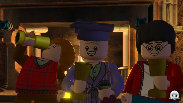 Screenshot - Lego Harry Potter: Die Jahre 5-7 (360) 2289332