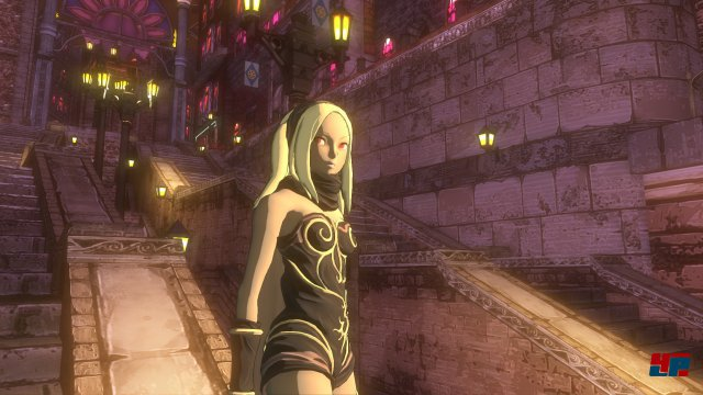 Screenshot - Gravity Rush (PlayStation4) 92513424