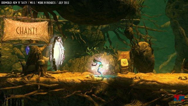 Screenshot - Oddworld: New 'n' Tasty (Wii_U) 92510923
