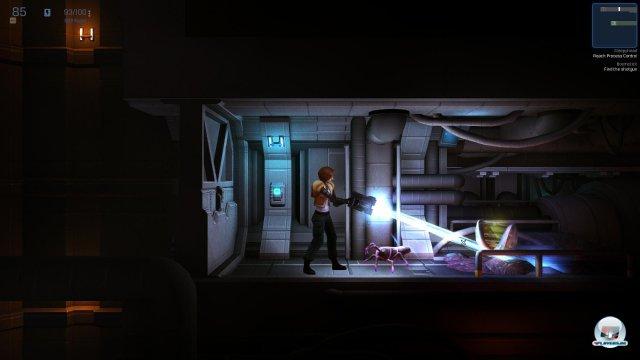 Screenshot - Dark Matter (PC) 92470931