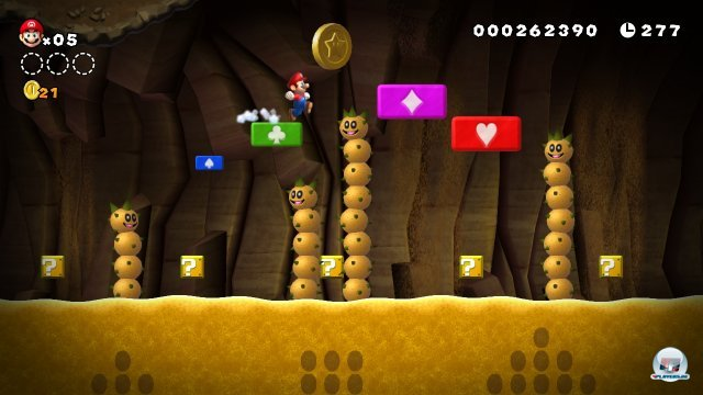 Screenshot - New Super Mario Bros. U (Wii_U) 2360662