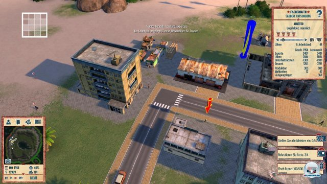 Screenshot - Tropico 4 (PC) 2261402