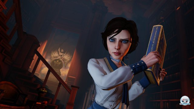 Screenshot - BioShock Infinite (360) 92435417