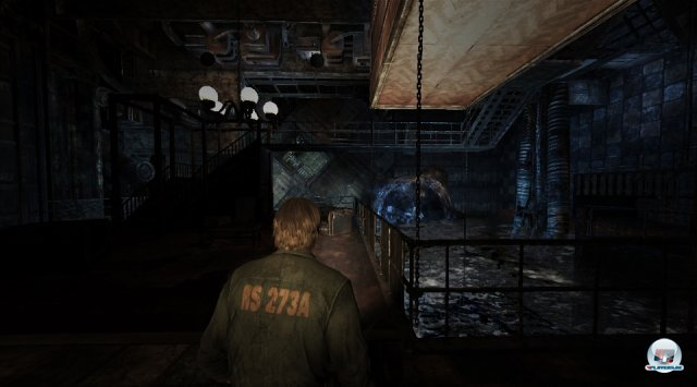Screenshot - Silent Hill: Downpour (360) 2271127