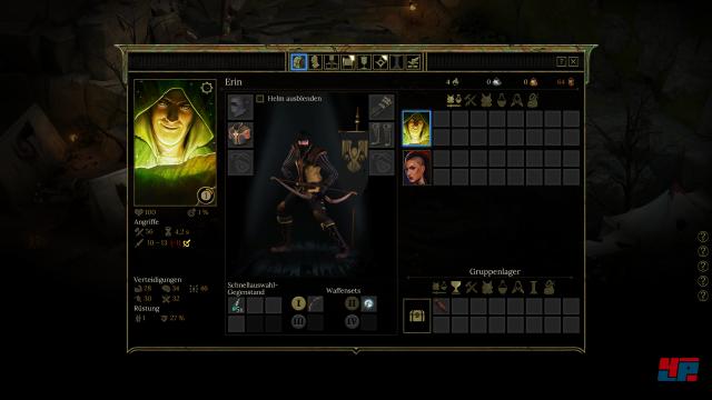 Screenshot - Tyranny (PC) 92536288