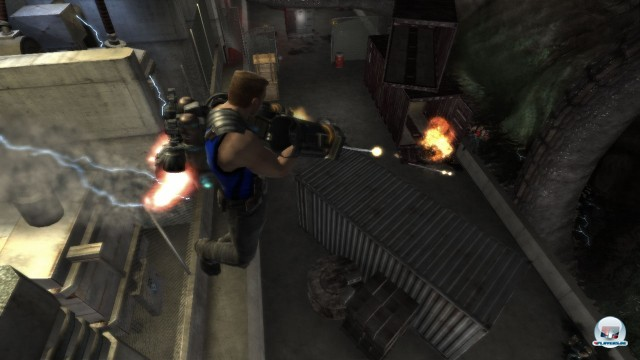 Screenshot - Duke Nukem Forever (PC) 2221667