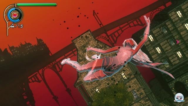 Screenshot - Gravity Rush (PS_Vita) 2248027