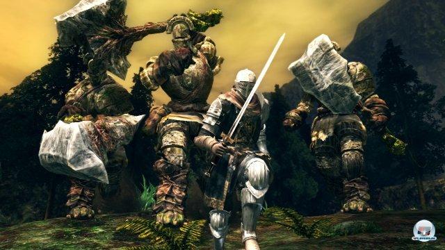 Screenshot - Dark Souls (PC) 2362587