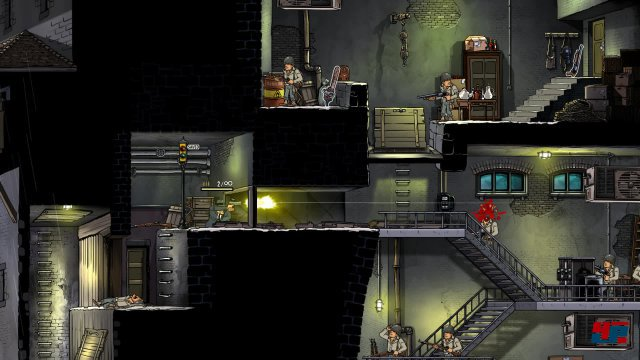 Screenshot - Guns, Gore & Cannoli 2 (PC) 92560598